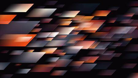 High speed. Hi-tech. Abstract technology background. Vector illustration EPS10 Illusztráció