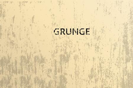 Light grunge vector background Illustration