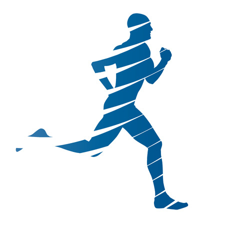 Abstract runner