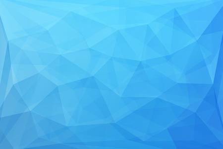 illustration and cool: Light blue background Illustration