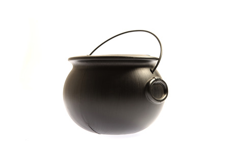 Magic pot photo