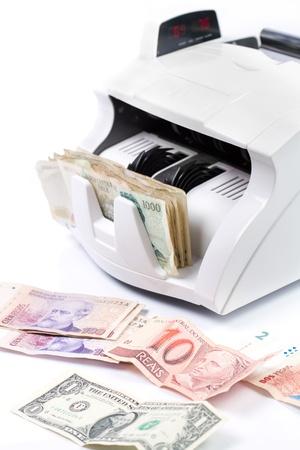 Compteur de monnaie �lectronique