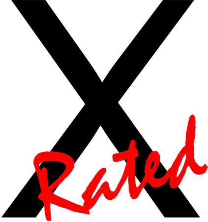x rated: X Rated