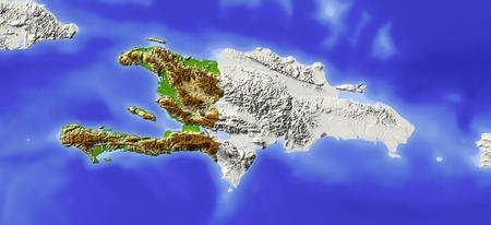 Haiti.  Banco de Imagens