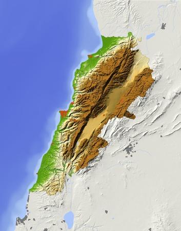 Libanon.