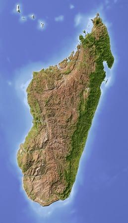 Madagascar.  photo