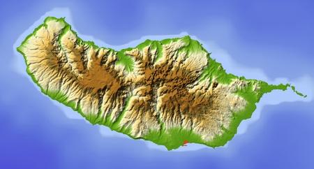Madeira.   photo