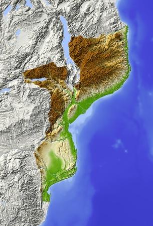 mozambique: Mozambique.