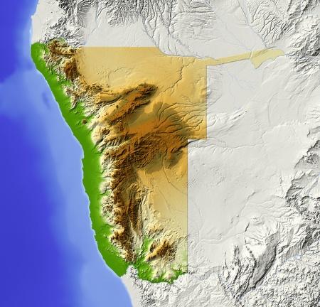 namibia: Namibia.