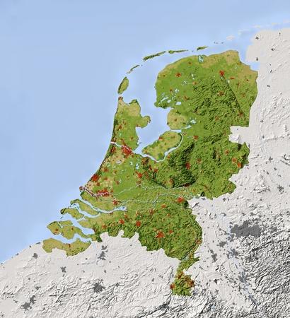 Netherlands.  Stock Photo - 10898944