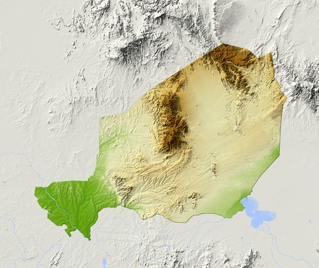 niger: Niger.