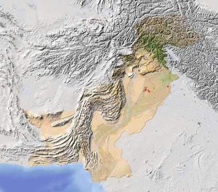 파키스탄: 파키스탄.