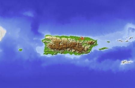 puerto rico: Puerto Rico