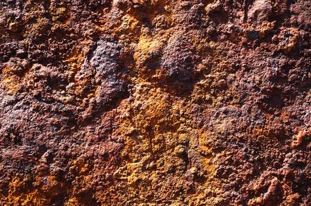 timeless: Rusty Background