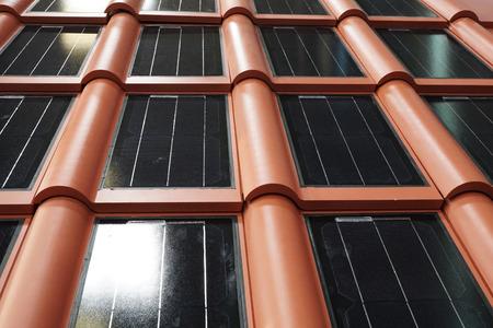 Solar Modules photo