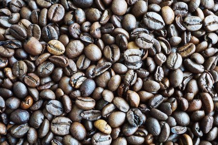 mixed wallpaper: Coffee Beans