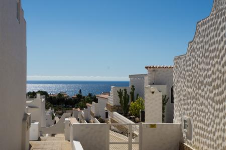 Fuerteventura View Reklamní fotografie