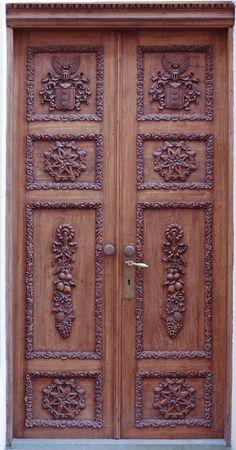porte ancienne: Vieille porte