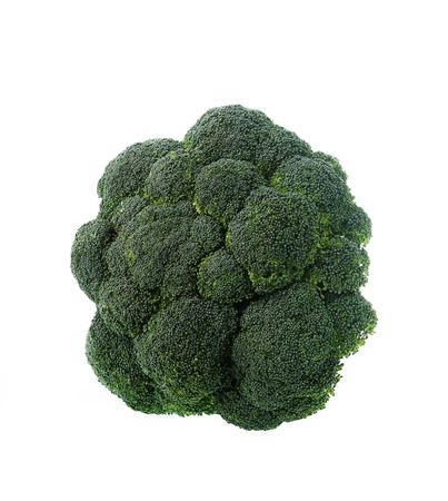 carb:  Low Carb Diet - fresh broccoli