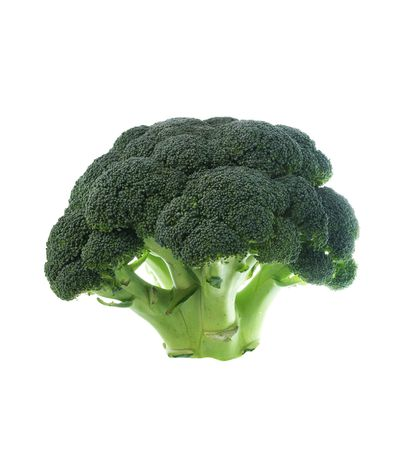 Low Carb Diet fresh broccoli
