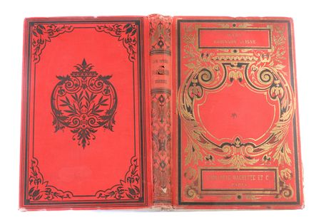 french book published in 1890
