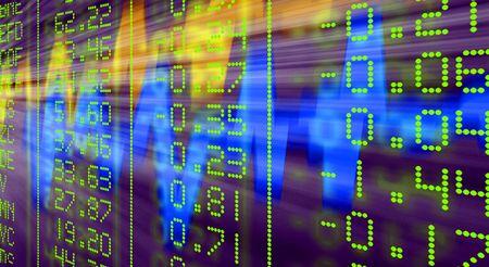finance Stock Photo - 6451967