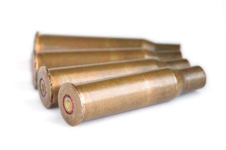 blank bomb: Case of a machine gun kalashnikov (pkms)