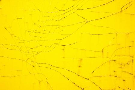 texture of cracked paint - structure of broken varnish Stock Photo - 17511609
