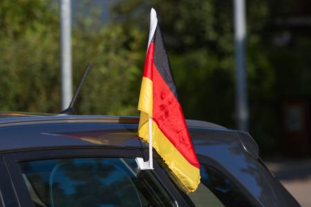 germany flag photo