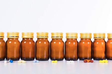 dosage: dosage of pills
