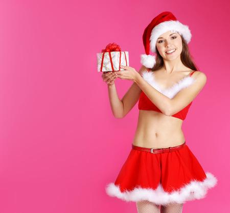 sexy santa: Sexy Santa