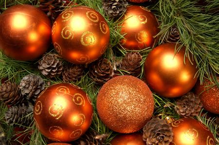 Weihnachten Standard-Bild - 38348062