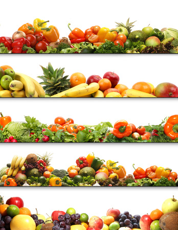 5 nutrition textures