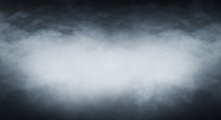 Smoke texture over blank black background Stock Photo - 38387295