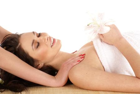 treatment: Spa treatment