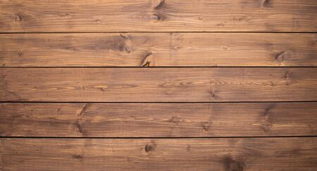 Old, shabby and vintage floor. Wooden planks texture.