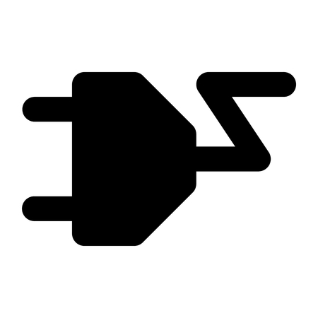 AC Power Web Icon