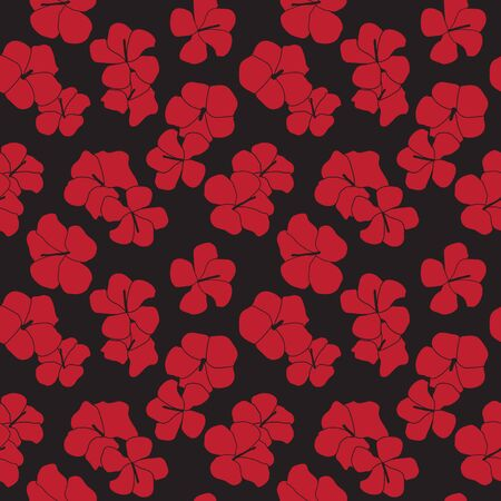 flowers illustration, Suitable for prints, patterns, backgrounds, websites, wallpaper, crafts