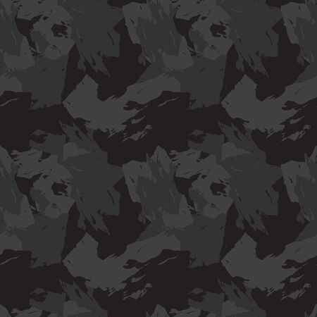 This is an abstract brushstrokes Camouflage pattern suitable for fashion prints, patterns and backgrounds