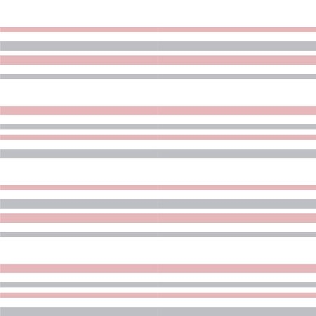 This is a classic horizontal striped pattern suitable for shirt printing, textiles, jersey, jacquard patterns, backgrounds, websites Vektoros illusztráció