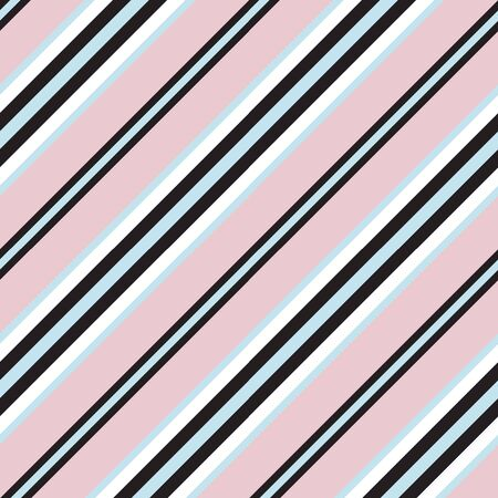 This is a classic diagonal striped pattern suitable for shirt printing, textiles, jersey, jacquard patterns, backgrounds, websites Vektoros illusztráció