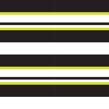 Classic horizontal striped pattern Ilustrace