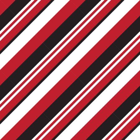 Classic diagonal striped pattern Ilustrace