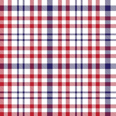 This is a classic plaid, checkered, tartan pattern suitable for shirt printing, fabric, textiles, jacquard patterns, backgrounds and websites