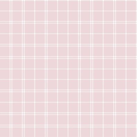 This is a classic plaid, checkered, tartan pattern suitable for shirt printing, fabric, textiles, jacquard patterns, backgrounds and websites Vector Illustration