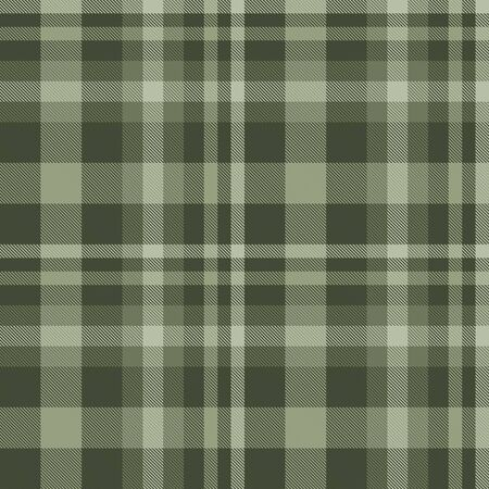 Green Plaid, checkered, tartan seamless pattern suitable for fashion textiles and graphics