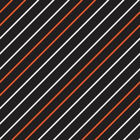 Orange diagonal striped seamless pattern background suitable for fashion textiles, graphics 版權商用圖片 - 149846189