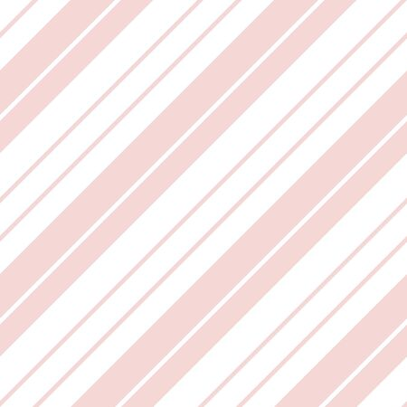 Pink diagonal striped seamless pattern background suitable for fashion textiles, graphics 版權商用圖片 - 149846245