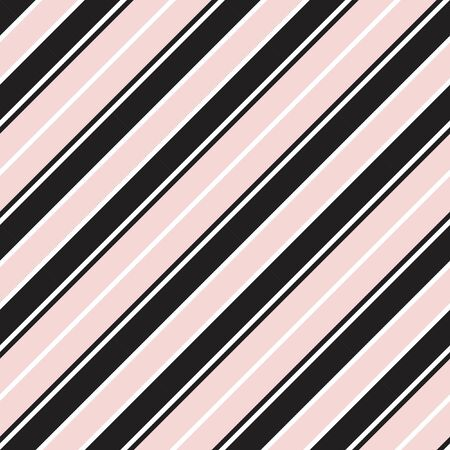 Pink diagonal striped seamless pattern background suitable for fashion textiles, graphics 版權商用圖片 - 149846250