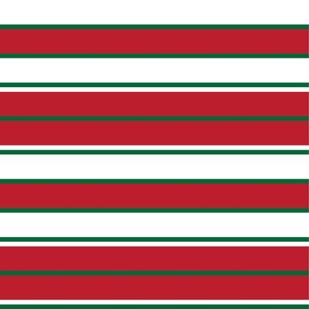 Christmas Horizontal striped seamless pattern background suitable for fashion textiles, graphics 版權商用圖片 - 149873472